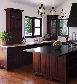 Kitchen Cabinet Guide&#8230;.. Pros and Cons of Various Types