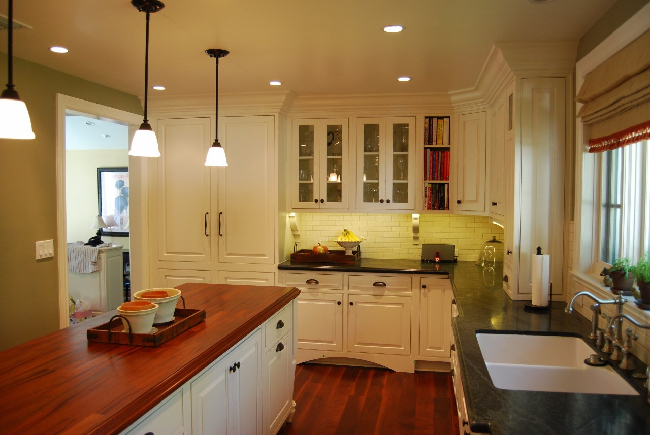 Kitchen remodels /Custom cabinetry | Much Ado About Kitchens on