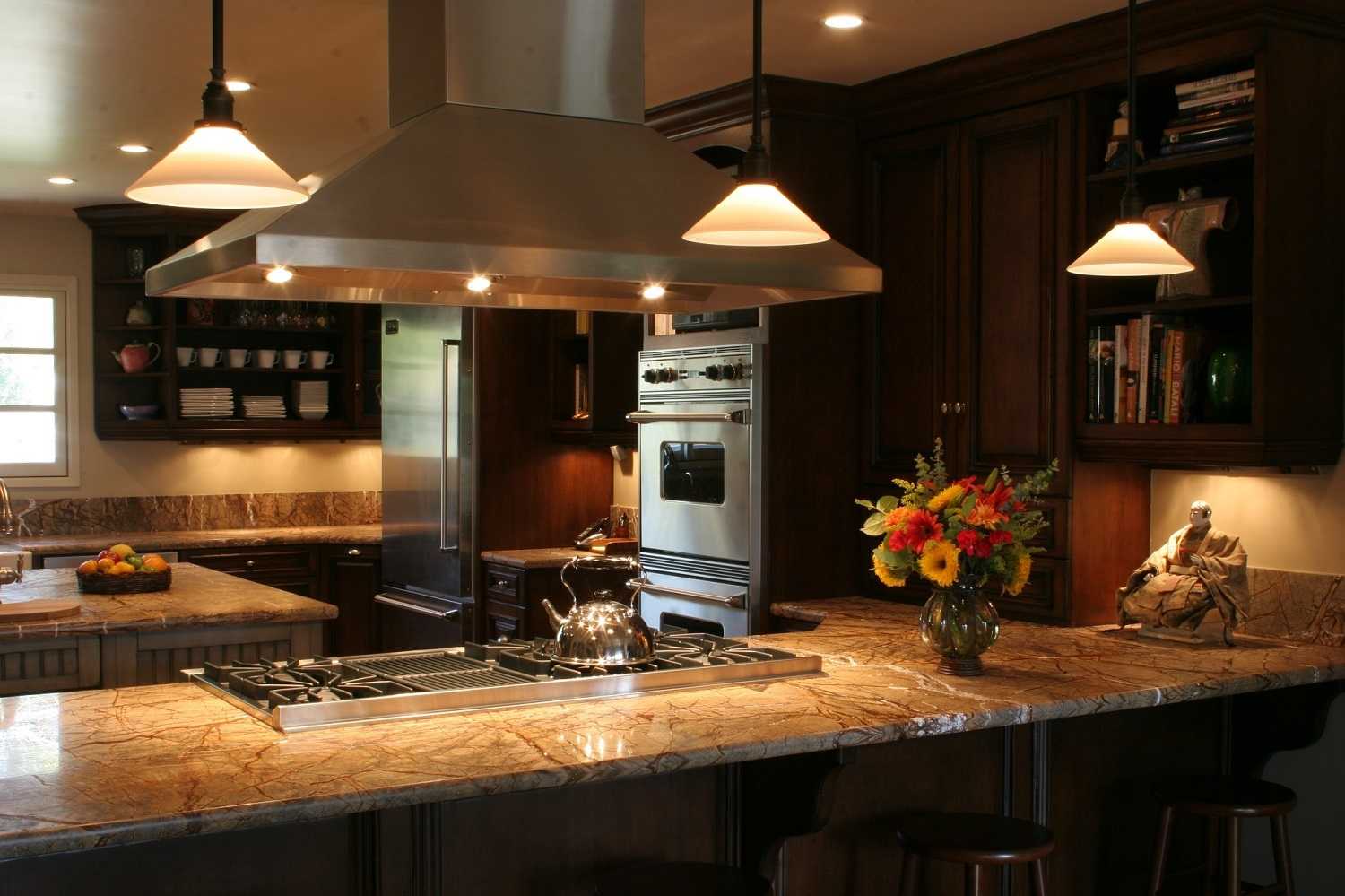 Planning A Kitchen Remodel? Why You Should Hire A Kitchen Designer, Even If  You